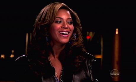 """Beyonce Doing """"Fabulous,"""" Band Mates Say"""