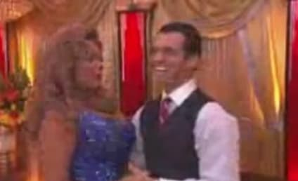 Wendy Williams on Dancing With the Stars: Better Suited For the Radio