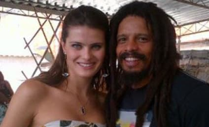 Rohan Marley, Lauryn Hill's Ex, Engaged to Isabeli Fontana!