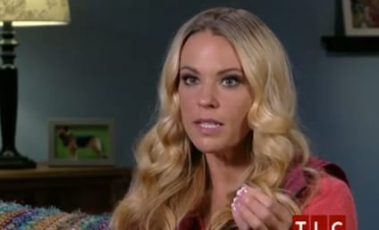 Kate Gosselin: Did She Order Her Daughters to Spy on Jon Gosselin?