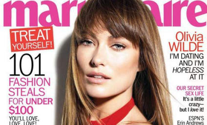Olivia Wilde: Worried About Kardashian Coverage, Future of America