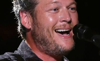 Blake Shelton's First Post-Divorce Tweet: I'm Still Boozing, B-tch!