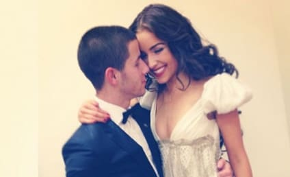 Olivia Culpo Gushes Over Nick Jonas: He's Very Special