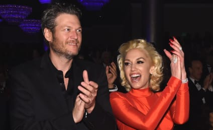 Gwen Stefani and Blake Shelton: It's Baby-Making Time!