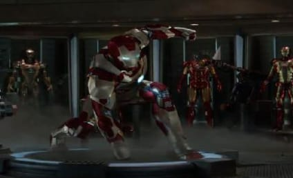 Iron Man 3: First Teaser!
