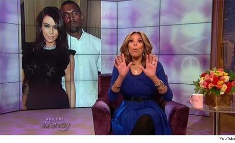 Wendy Williams SLAMS Kimye: It's a Sham Marriage!