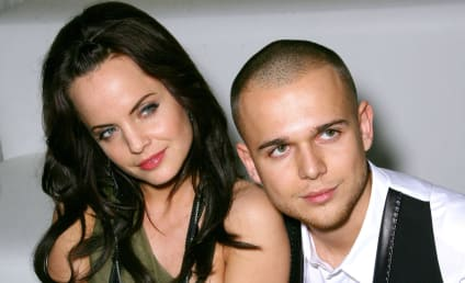 Mena Suvari and Simone Sestito: It's Over
