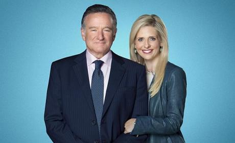 Sarah Michelle Gellar Honors Robin Williams: Read Her Moving Statement