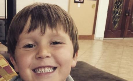 Josh Duggar Breaks Silence, Wishes Son Happy Birthday