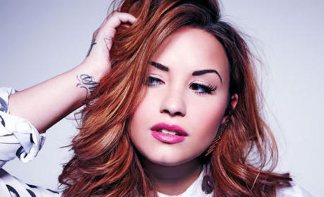 Would Demi Lovato make a strong X Factor judge?