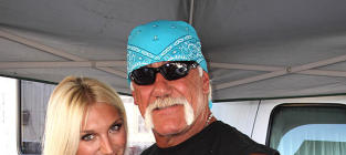 Hulk Hogan Security Guard on Photographer Confrontation: My Bad!