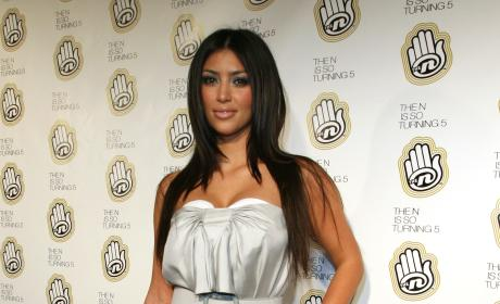 Kim Kardashian: What Teens Want Party