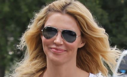 Brandi Glanville Insists: I'm No Bully!