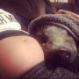 Chelsea Houska Baby Bump