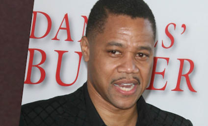 Sara Kapfer Files for Separation from Cuba Gooding Jr. After 20 Years of Marriage