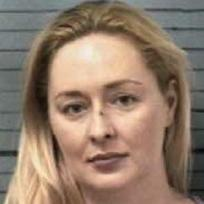Mindy McCready Mug Shot: Reloaded!