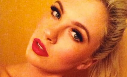 Ireland Baldwin: Topless on Instagram!
