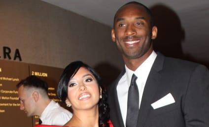 Kobe Bryant, Wife Say Maria Jimenez is Full of $h!t