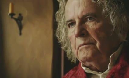 The Hobbit Trailer Released: Watch Now!