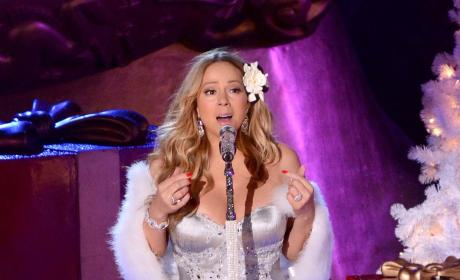 Mariah Carey World Tour: In the Works?