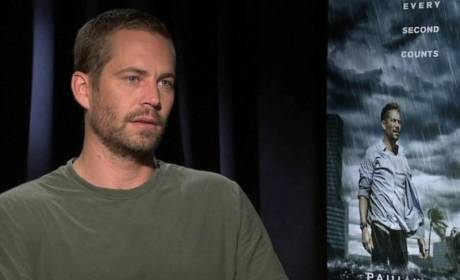 Paul Walker Previews Hours in One of His Final Interviews: Watch Now