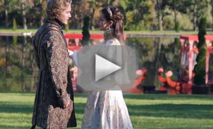 Reign Season 2 Episode 7 Recap: The Prince of the Blood