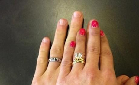 Girl Meets World: Cory & Topanga's Wedding Rings Revealed!