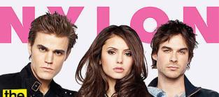 Vampire Diaries Cast Pic