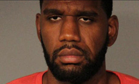 Greg Oden Arrested for Assault, Accused of Punching Woman in the Face