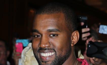 Kanye West Postpones Concert Dates Due to Damaged Equipment