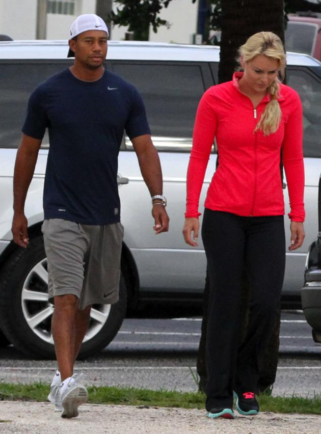 Tiger, Lindsey Photo
