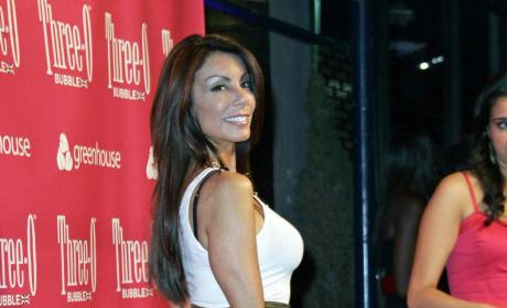 Danielle Staub Blames Blackmail for Sex Tape Release