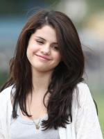 Pic of Selena