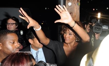 Whitney Houston Autopsy Reveals Cocaine Spoon, Bloody Nose and More