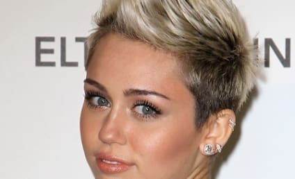 Miley Cyrus: Desperate to Reconcile with Liam Hemsworth!
