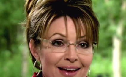 Top Ten Things Overhead at Sarah Palin Debate Camp