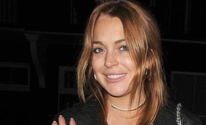 Lindsay Lohan Sex Scene in The Canyons Preceded By Unusual Request