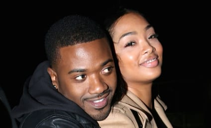 Ray J and Princess Love: ENGAGED!