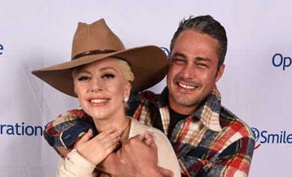 Lady Gaga & Taylor Kinney: Wedding On Hold To Start A Family?