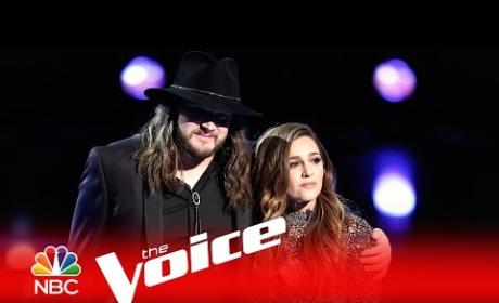 The Voice Results: Your Season 10 Winner is ...