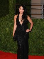 Red Carpet Vanessa