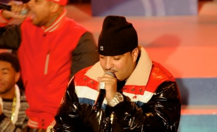 French Montana Fan Gunned Down Alongside Rapper Tour Bus