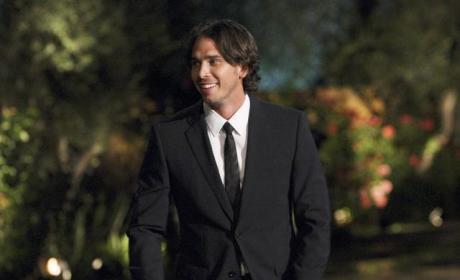 "Ben Flajnik Discusses ""Women"" Tell All Debacle, Seems Depressed About Being The Bachelor"