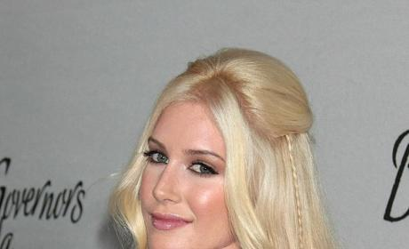 Which Heidi Montag Hairstyle is Best?