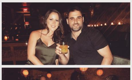 David and Jenelle Hitting the Town