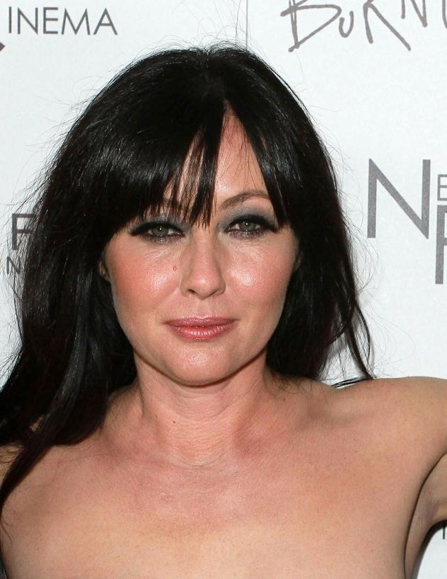 Photo of Shannen Doherty