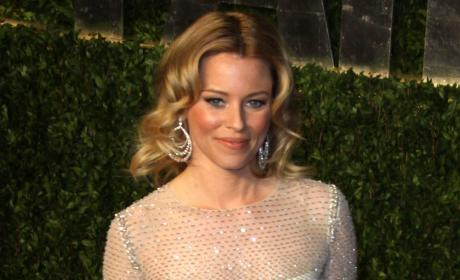 It's a Boy For Elizabeth Banks!