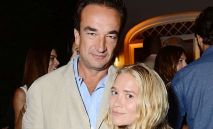 Mary-Kate Olsen: Pregnant With First Child?!