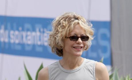 Meg Ryan and John Mellencamp: It's Over!