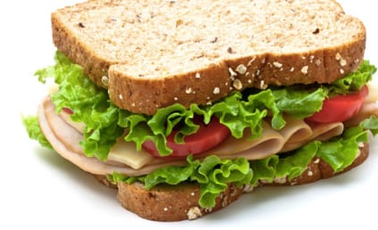 Baseball Teammates Have Sex with Sandwich, Gatorade
